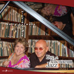 "Read ""Live at Athenaeum Jazz, Volume 2"" reviewed by Michael P. Gladstone"
