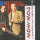 Howard Alden / Ken Peplowski: Pow-Wow