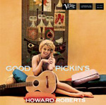 Album Good Pickin's by Howard Roberts