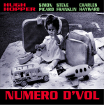 Album Numero D'Vol by Hugh Hopper