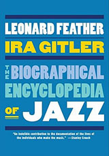 "Read ""The Biographical Encyclopedia Of Jazz"""
