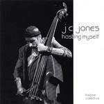 J.C. Jones: Hosting Myself