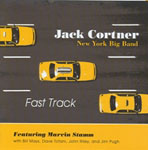 Jack Cortner New York Big Band: Fast Track