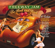 Various Artists: Freeway Jam: To Beck and Back - A Tribute