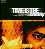 Album Time is the Enemy by Jonas Hellborg