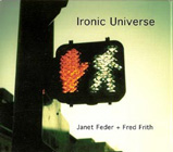"Read ""Ironic Universe"" reviewed by Nic Jones"