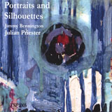"Read ""Portraits and Silhouettes"" reviewed by Matthew Miller"