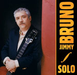 Album Solo by Jimmy Bruno