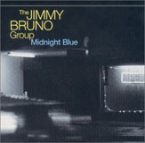 Album Midnight Blue by Jimmy Bruno