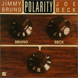 Album Polarity by Jimmy Bruno