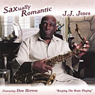 Album Saxually Romantic by Jesse Jones