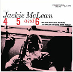 Album 4, 5 & 6 by Jackie McLean