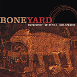 Album Boneyard by Jim McNeely