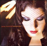 Album Surrender by Jane Monheit