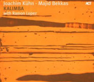 Joachim Kuhn and Majid Bekkas with Ramon Lopez: Kalimba