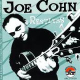 Album Restless by Joe Cohn