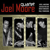 Joel Moore Quartet by Kate Anderson