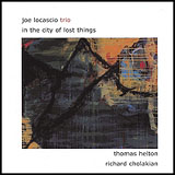 "Read ""In The City Of Lost Things"" reviewed by Glenn Astarita"