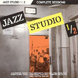 Jazz Studio 1/2: Complete Sessions