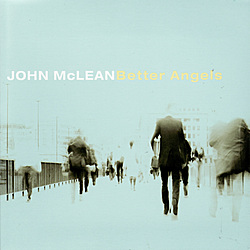 """Better Angels"" by John McLean"
