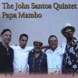 "Read ""Papa Mambo"" reviewed by Chip Boaz"