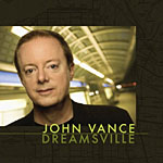 Album Dreamsville by John Vance