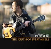 "Read ""The South of Everywhere"" reviewed by John Kelman"