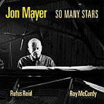 Album So Many Stars by Jon Mayer