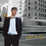 Album Let It Go by Josh Nelson