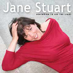 Jane Stuart: Beginning to See The Light