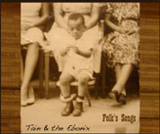 "Album Folk's Song by Jeff ""Tain"" Watts"