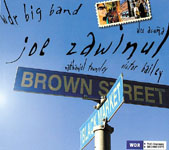 "Read ""Brown Street"" reviewed by"