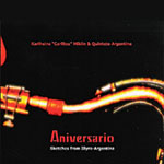 "Read ""Aniversario - Sketches from Illyro-Argentina"" reviewed by Ian Patterson"