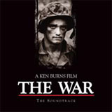 Various Artists: The War-Deluxe Edition: Soundtrack and Music From the Second World War