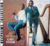 Kenny Dorham: Jazz Contrasts by Kenny Dorham