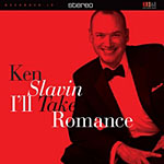 Album I'll Take Romance by Ken Slavin