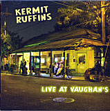 "Read ""Live at Vaughan's"" reviewed by Henry Smith"