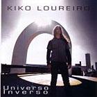 Album Universo Inverso by Kiko Loureiro