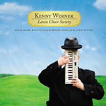 Kenny Werner: Lawn Chair Society