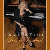Invitation: Lenore Raphael Live