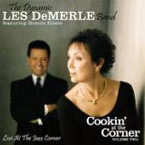 Album Cookin' at the Corner, Volume Two by Les DeMerle