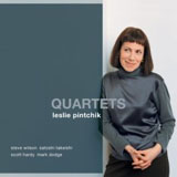 Quartets by Leslie Pintchik