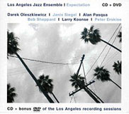 Los Angeles Jazz Ensemble: Expectation