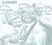 Louis Armstrong In Scandinavia