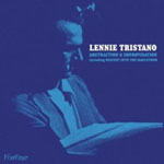 Album Abstraction & Improvisation by Lennie Tristano