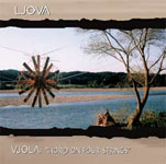 "Read ""Vjola: World on Four Strings"" reviewed by Sean Patrick Fitzell"