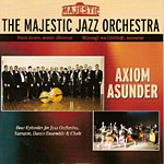 Album Axiom Asunder by Buzz Jones