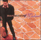 Marc Antoine: Madrid