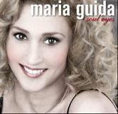 Maria Guida: Soul Eyes