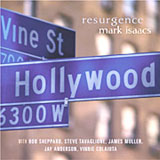 Album Resurgence by Mark Isaacs